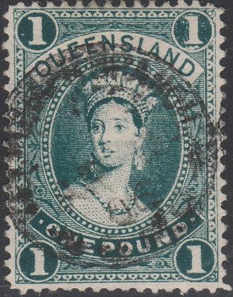 QUEENSLAND SG 272