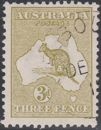 AUSTRALIA SG 005