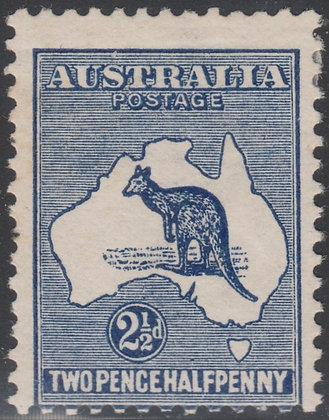 AUSTRALIA SG 004
