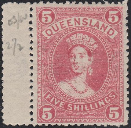 QUEENSLAND SG 273