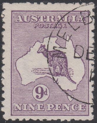 AUSTRALIA SG 010