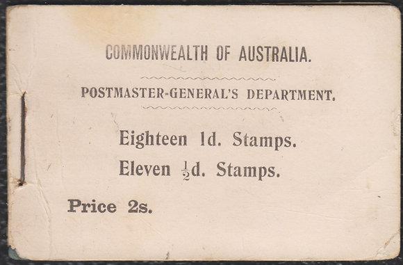 WESTERN AUSTRALIA SG SB3