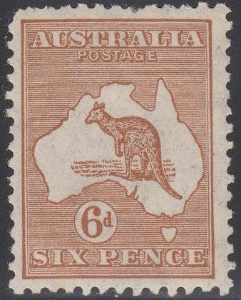 AUSTRALIA SG 132