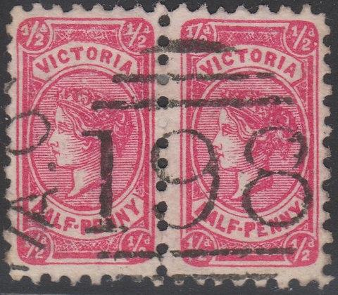 VICTORIA SG 181b