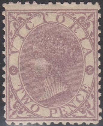 VICTORIA SG 169a