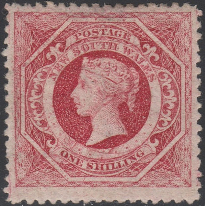 NEW SOUTH WALES SG 169