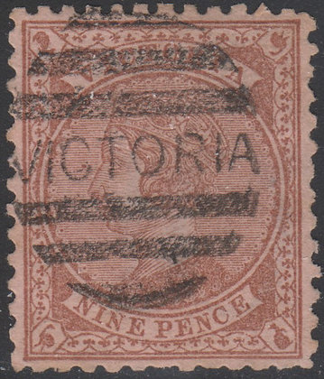 VICTORIA SG 173