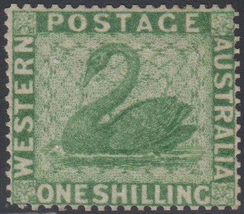 WESTERN AUSTRALIA SG 043