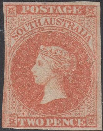 SOUTH AUSTRALIA SG 009
