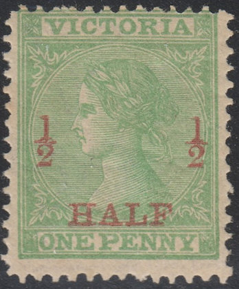 VICTORIA SG 174a