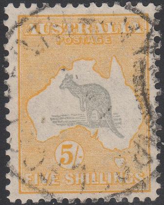 AUSTRALIA SG 135