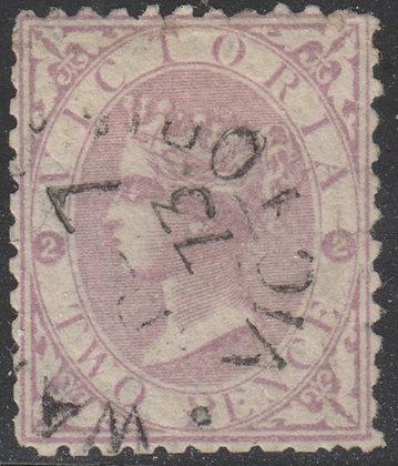 VICTORIA SG 170 2d Dull Lilac-mauve