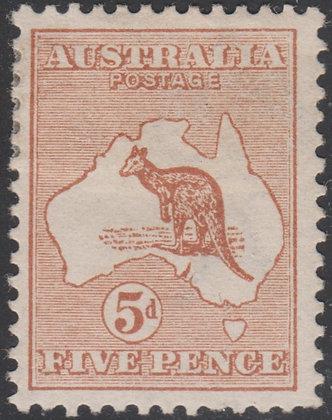 AUSTRALIA SG 008