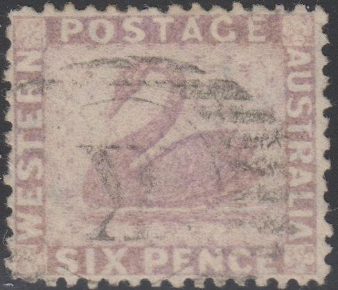 WESTERN AUSTRALIA SG 060