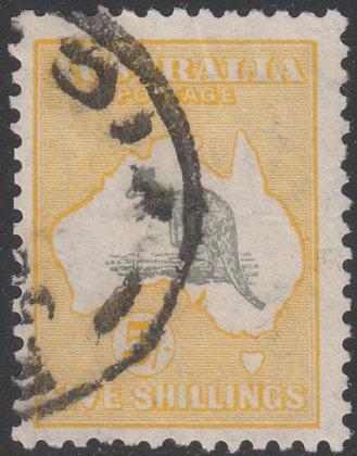 AUSTRALIA SG 111