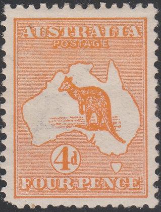 AUSTRALIA SG 006