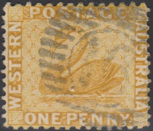 WESTERN AUSTRALIA SG 081