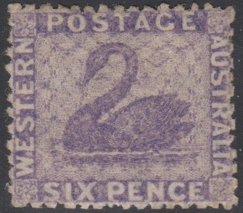 WESTERN AUSTRALIA SG 051