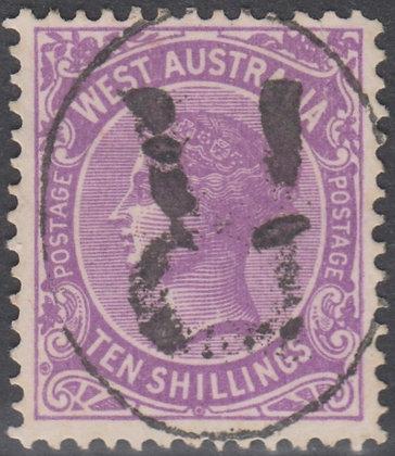 WESTERN AUSTRALIA SG 127