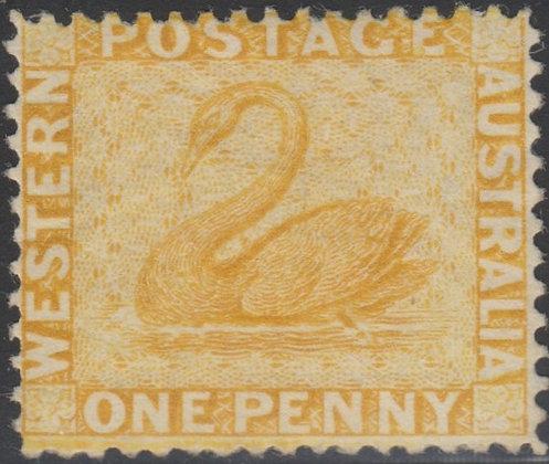 WESTERN AUSTRALIA SG 076