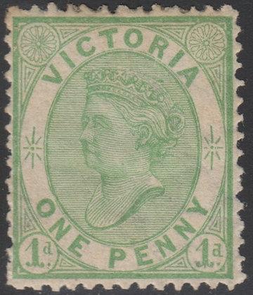 VICTORIA SG 177