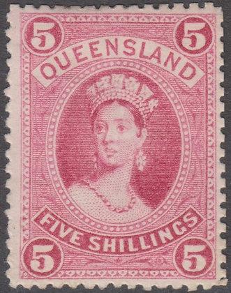 QUEENSLAND SG 159