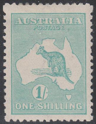 AUSTRALIA SG 040
