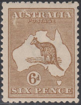 AUSTRALIA SG 073