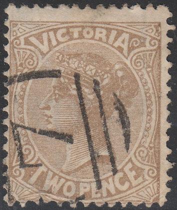 VICTORIA SG 202d 2d Dull Grey-brown
