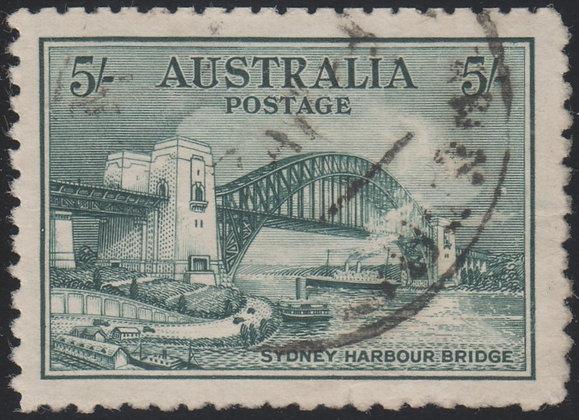 AUSTRALIA SG 143