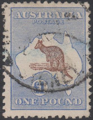 AUSTRALIA SG 044