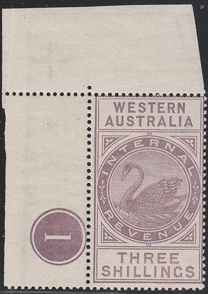 WESTERN AUSTRALIA F24