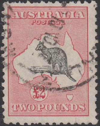AUSTRALIA SG 113