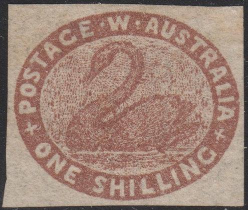 WESTERN AUSTRALIA SG 004a
