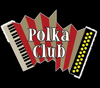 Polka Club logo
