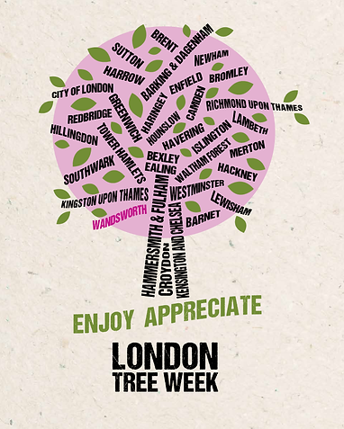 London Tree Week