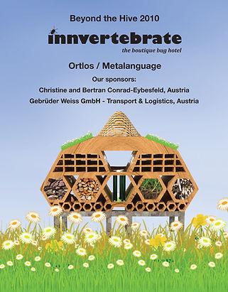 innvertebrate