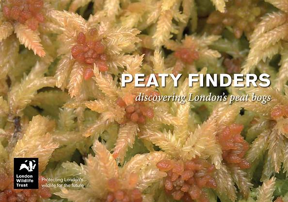 Peaty Finders