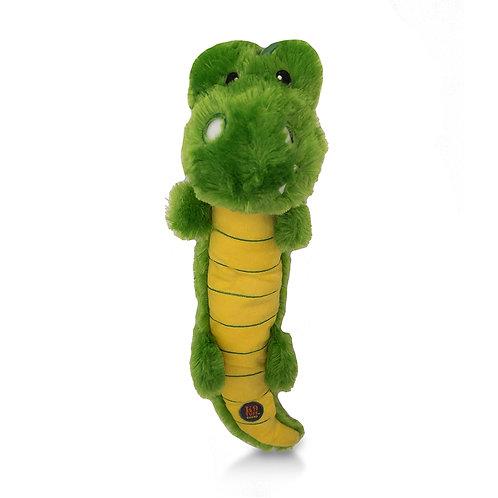 Charming Pet Light Ups Alligator Green Large