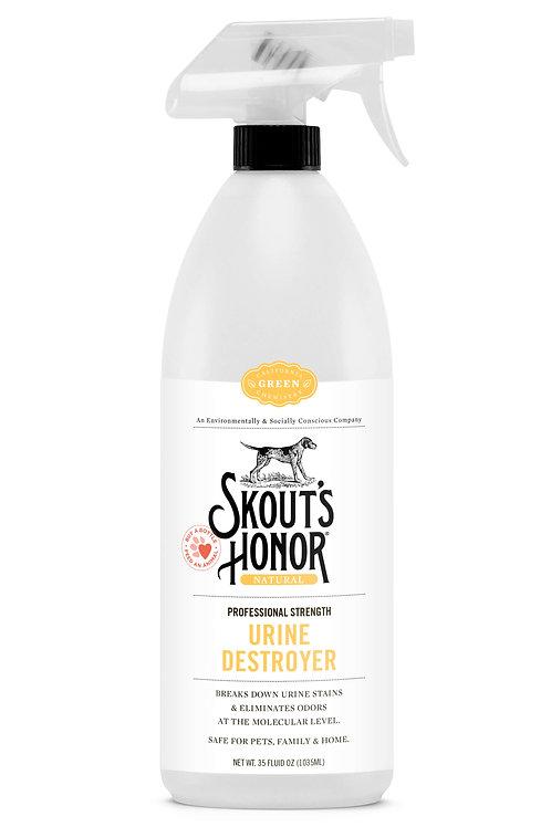 Skout's Honor Professional Strength Urine Destroyer (35oz trigger)