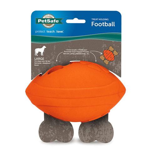 Football - Treat holding