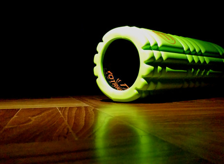 How to get the most from your foam roller!  (And 4 common mistakes to avoid!)