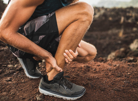 Your guide to tendonitis, and how to prevent it!