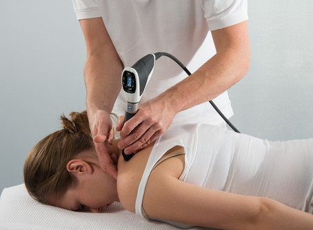 What is Shockwave Therapy