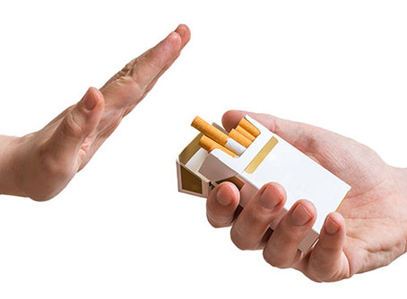 National Stop Smoking Day 2019