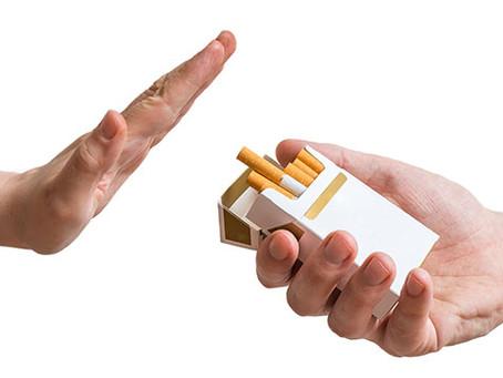 National Stop Smoking Day 2019