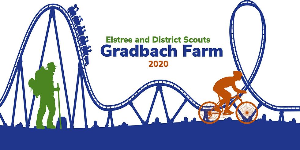 Gradbach Farm 2020
