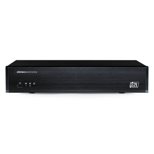16 Ch 2MP EX-SDI 2.0 & HD Analog Hybrid DVR