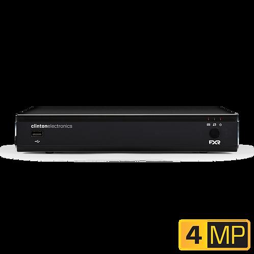 4 CH 4MP EX-SDI 2.0 DVR