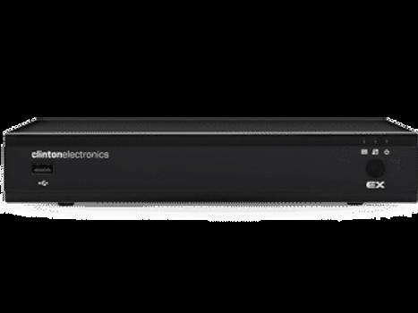 4 CH EX-SDI 2.0 DVR